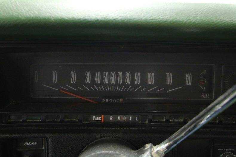 1972 Chevrolet Chevelle 36
