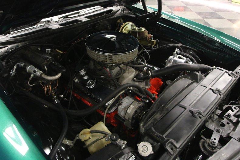 1972 Chevrolet Chevelle 27