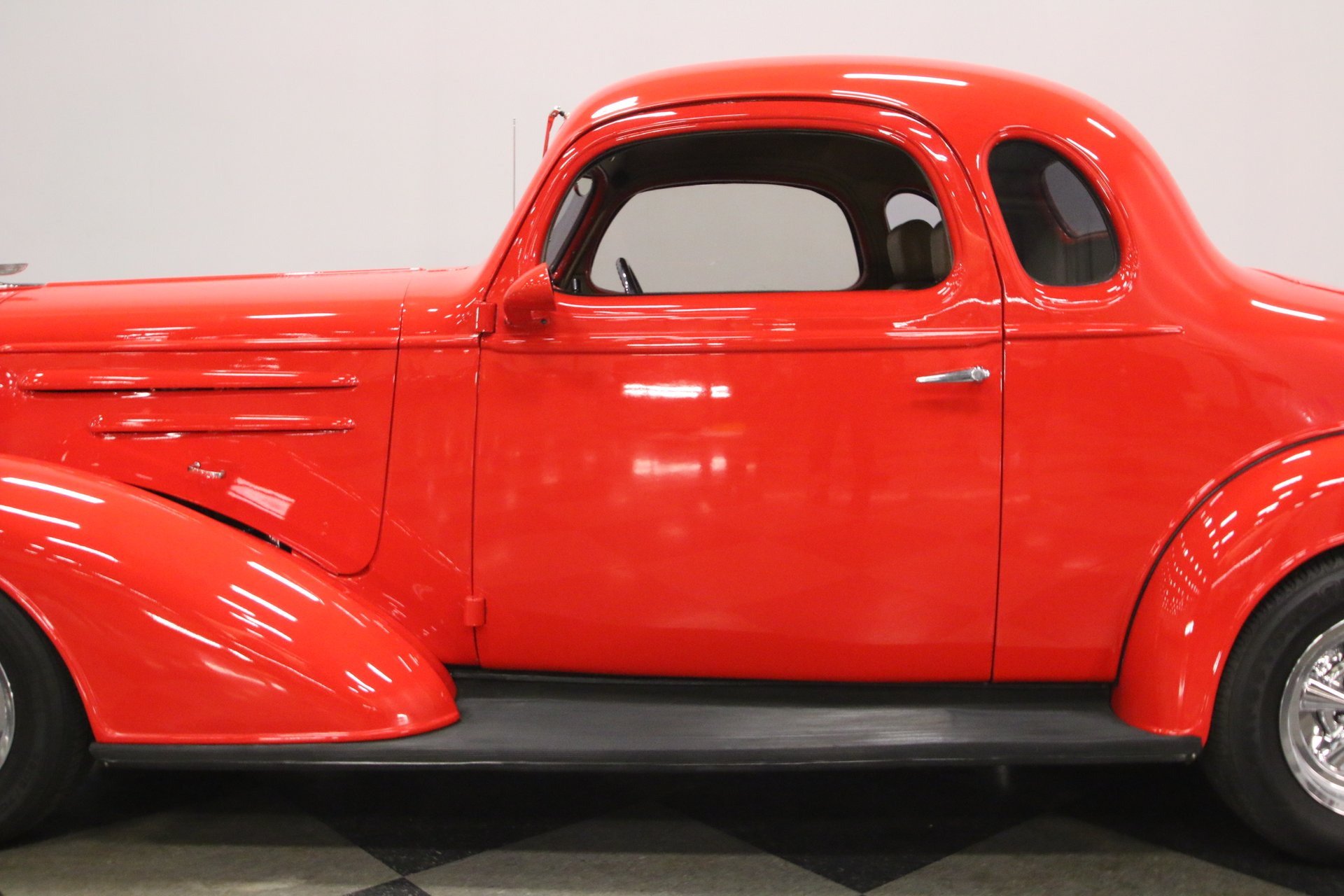 1936 Chevrolet 5 Window | Streetside Classics - The Nation's Trusted