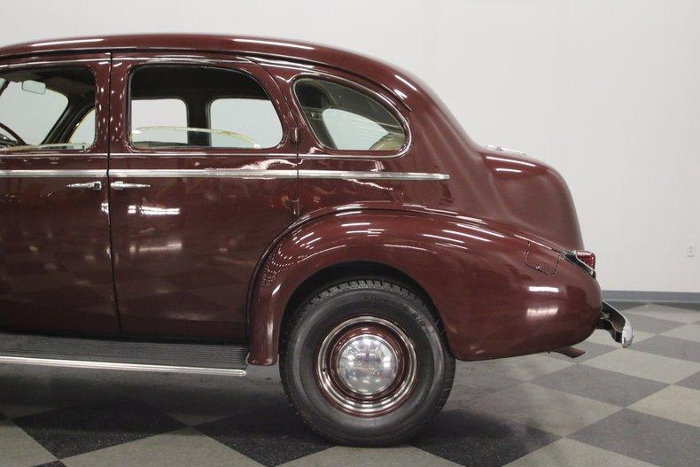 1940 Buick Series 80 74