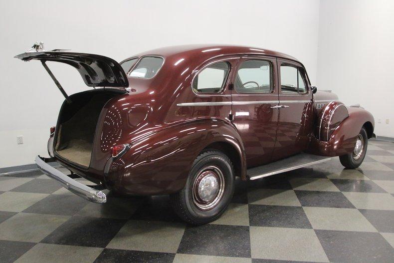 1940 Buick Series 80 25