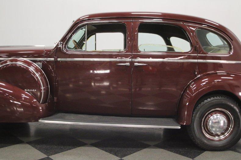 1940 Buick Series 80 73