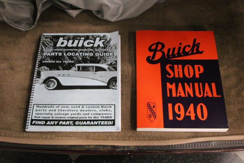 1940 Buick Series 80 63