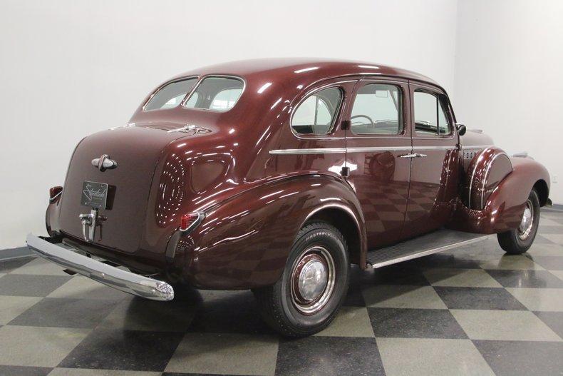 1940 Buick Series 80 13