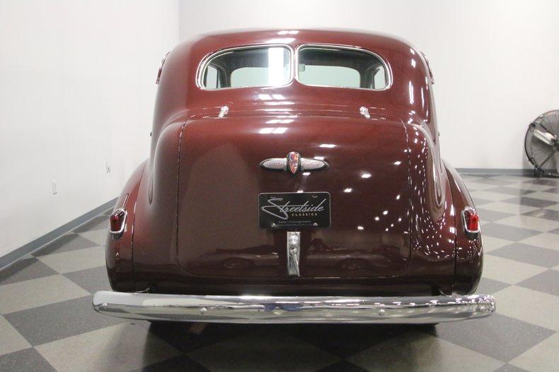 1940 Buick Series 80 11