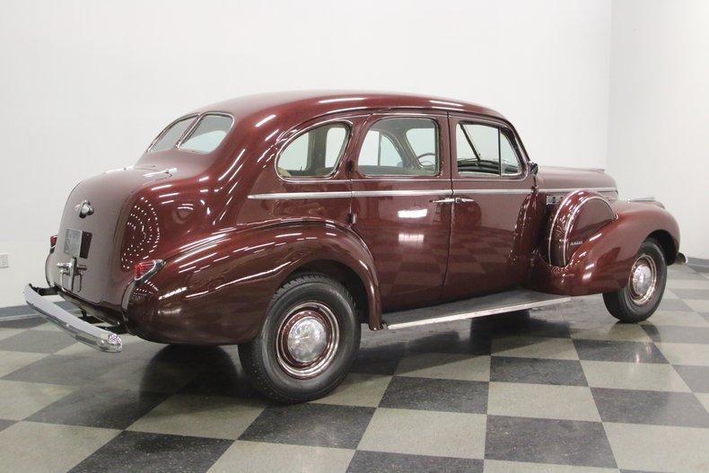 1940 Buick Series 80 14