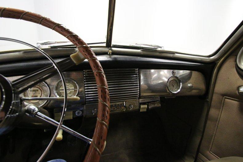 1940 Buick Series 80 41