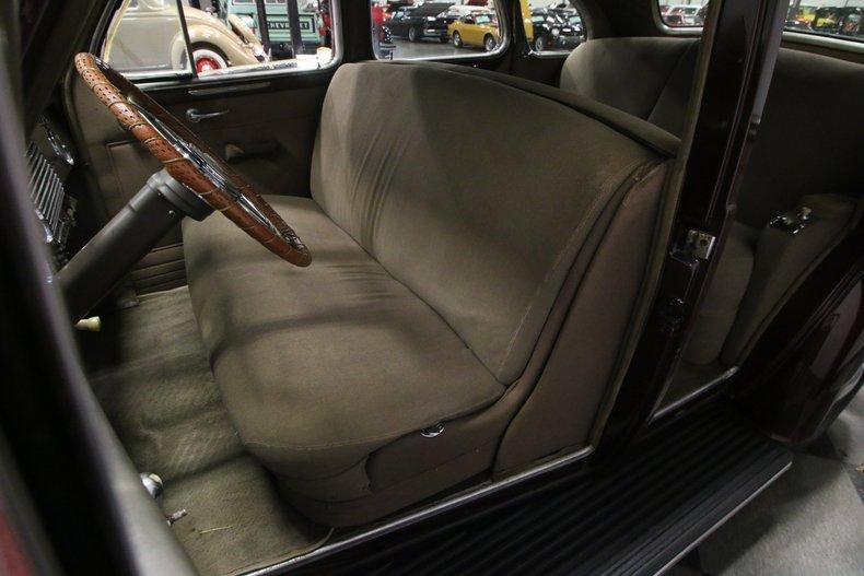 1940 Buick Series 80 42