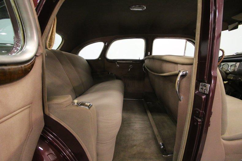1940 Buick Series 80 48