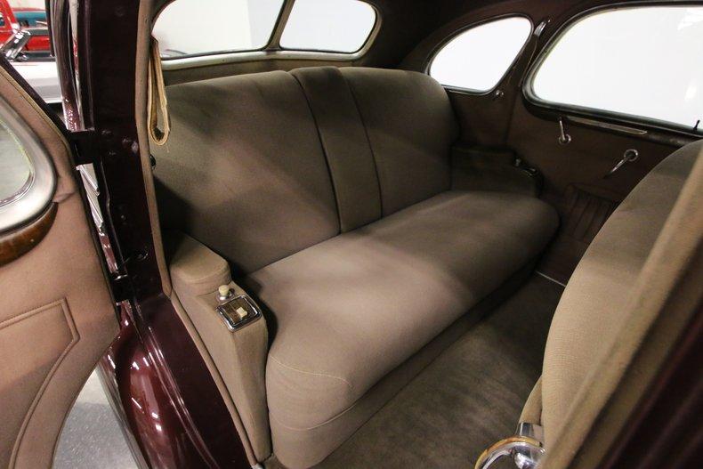 1940 Buick Series 80 47