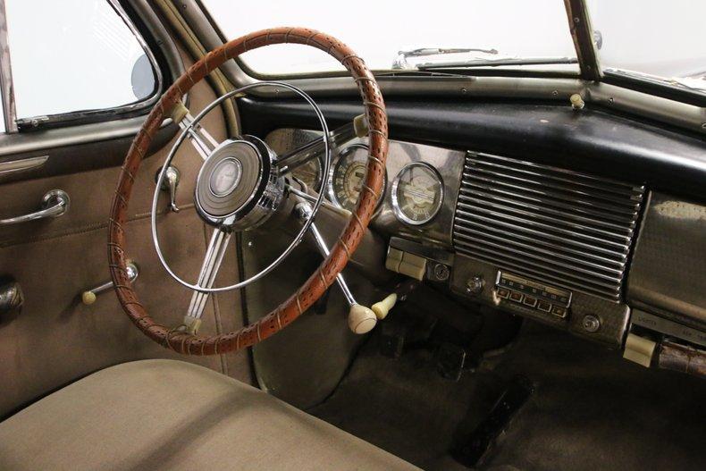 1940 Buick Series 80 51