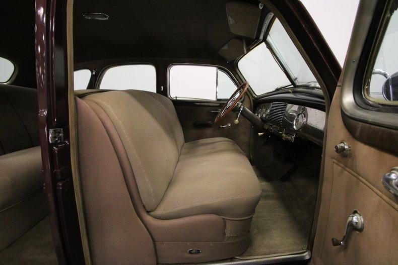 1940 Buick Series 80 53