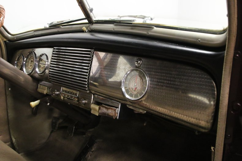 1940 Buick Series 80 54