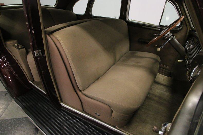 1940 Buick Series 80 52