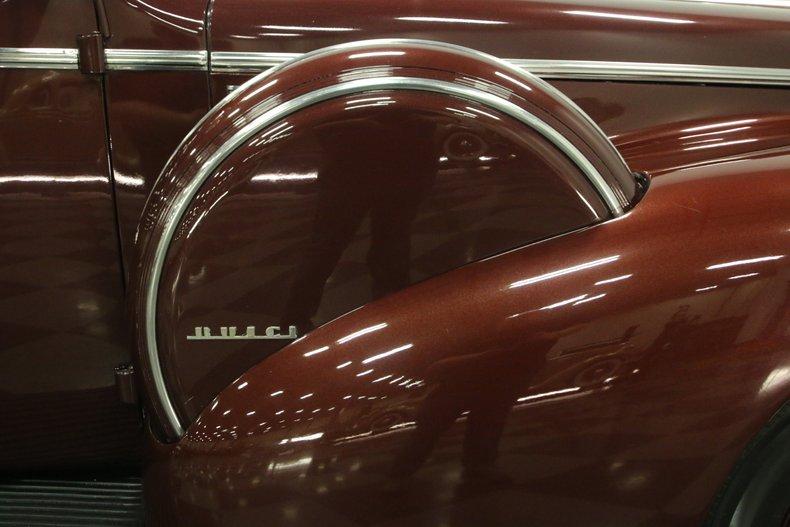 1940 Buick Series 80 65