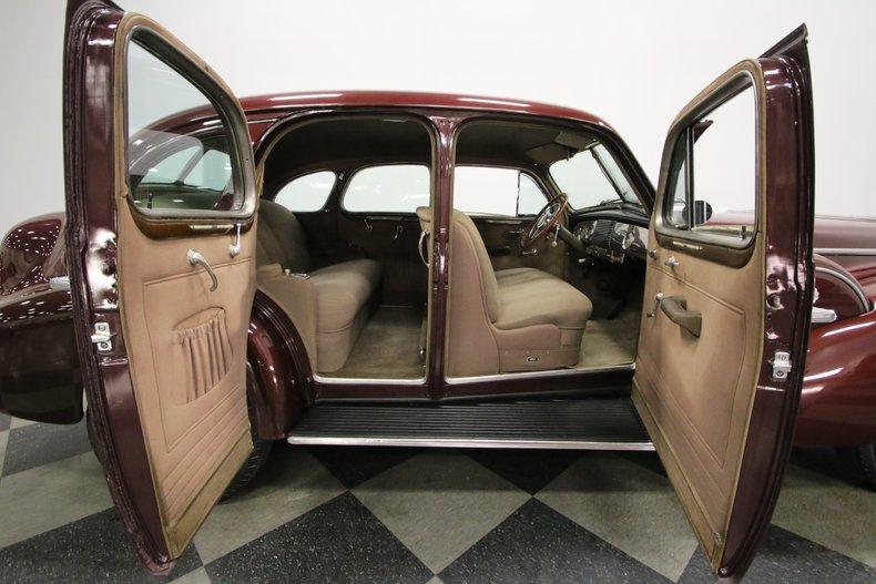 1940 Buick Series 80 58