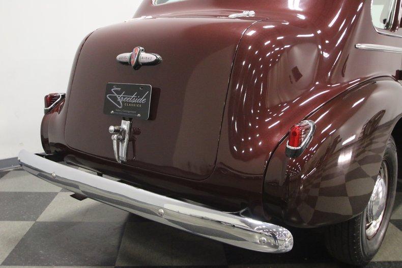 1940 Buick Series 80 64