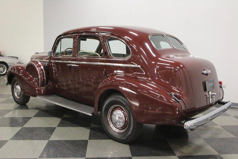 1940 Buick Series 80 8