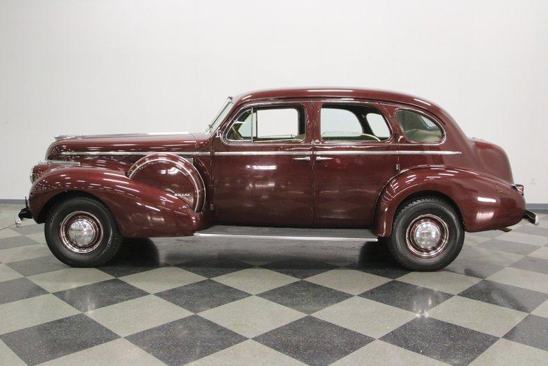 1940 Buick Series 80 2