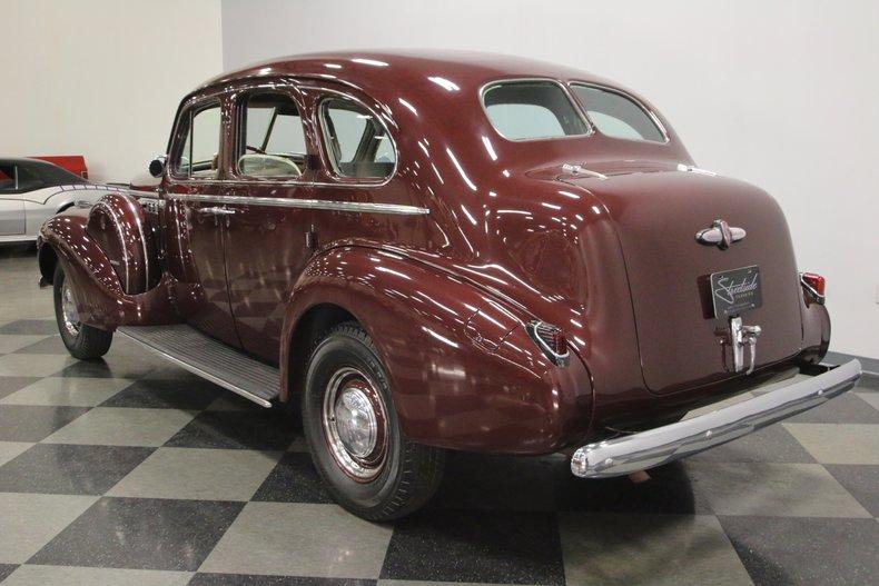 1940 Buick Series 80 9