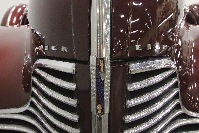1940 Buick Series 80 69
