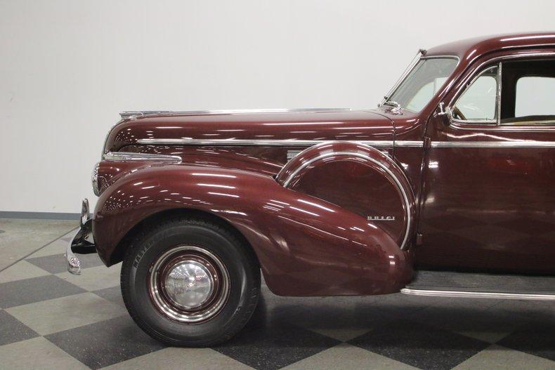 1940 Buick Series 80 72