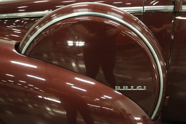 1940 Buick Series 80 71