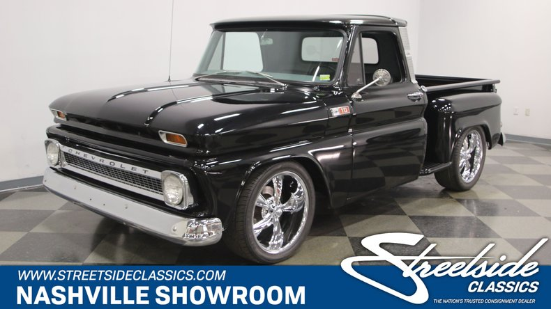 For Sale: 1965 Chevrolet C10