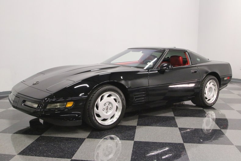 1991 Chevrolet Corvette ZR-1 for sale #111328 | Motorious