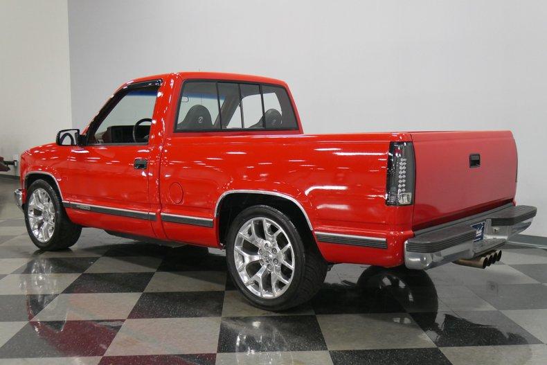 1988 Chevrolet K1500 AWD Restomod For Sale