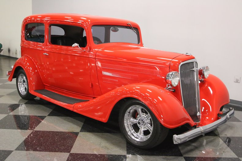1934 Chevrolet Master for sale #163702 | Motorious