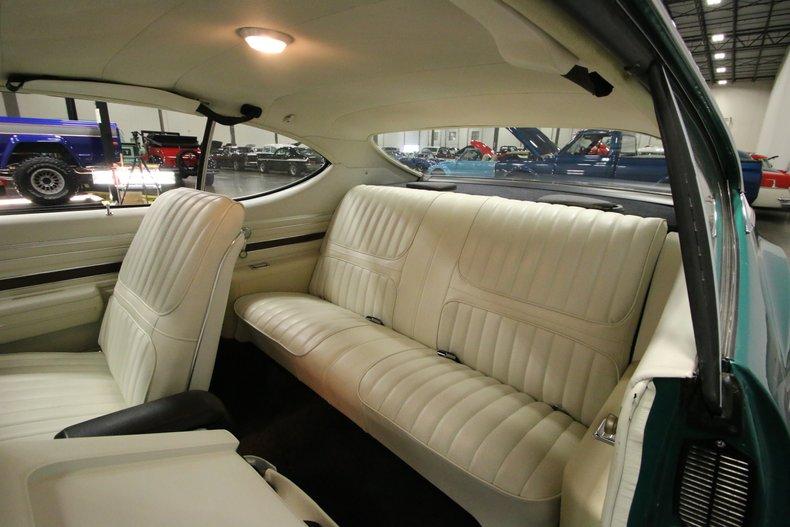 1972 Oldsmobile 442 36