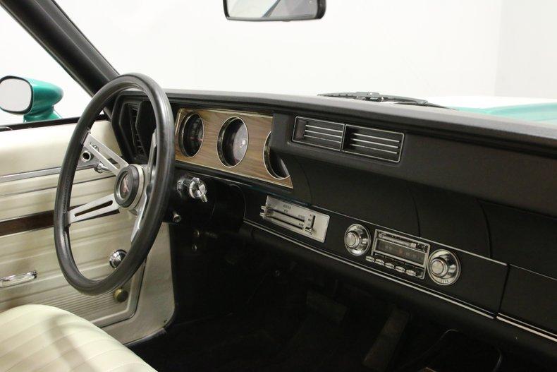 1972 Oldsmobile 442 41