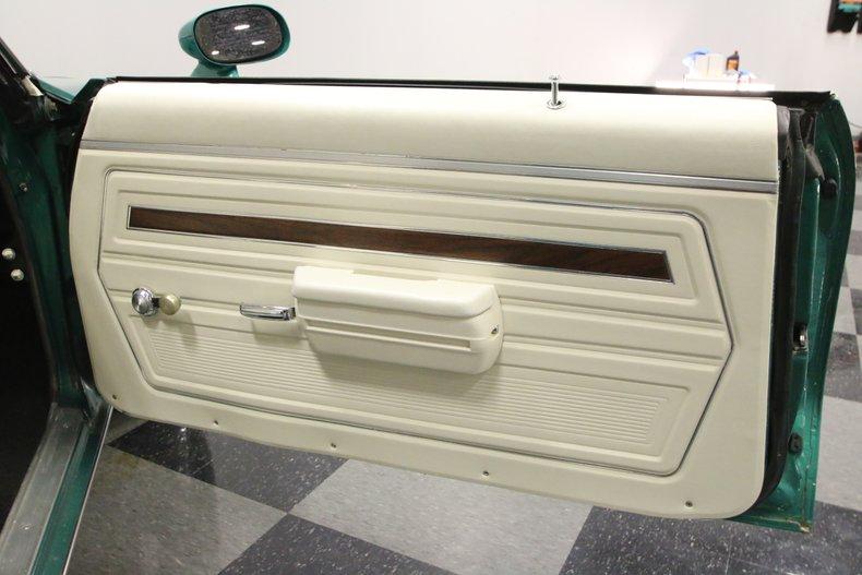 1972 Oldsmobile 442 42