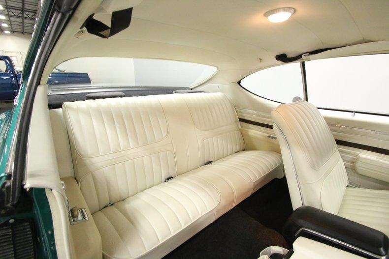 1972 Oldsmobile 442 37