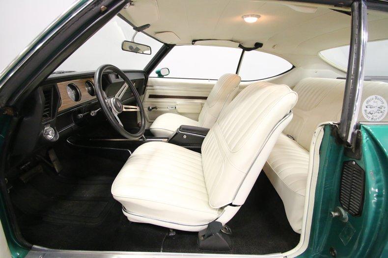 1972 Oldsmobile 442 4