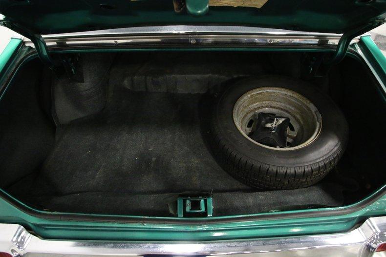1972 Oldsmobile 442 25