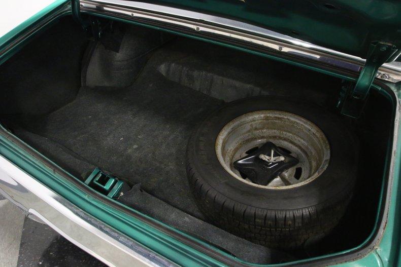 1972 Oldsmobile 442 26