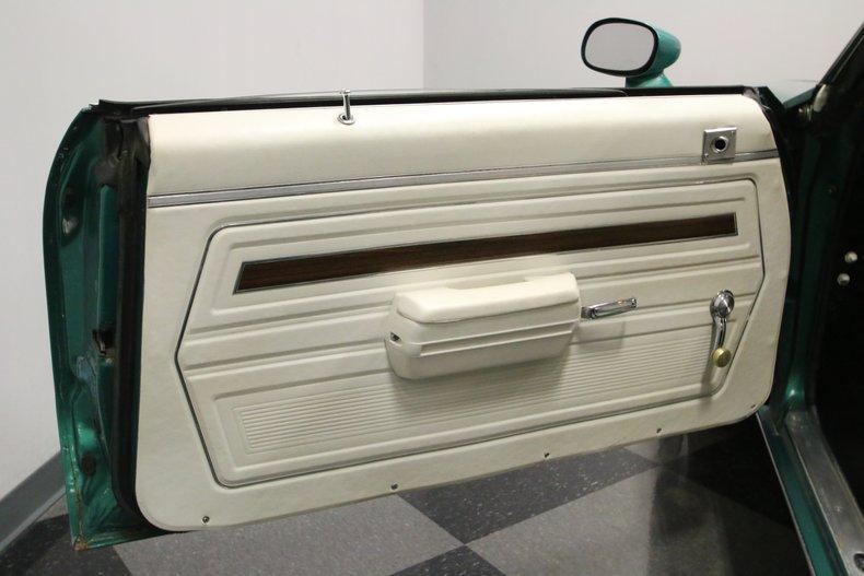 1972 Oldsmobile 442 28