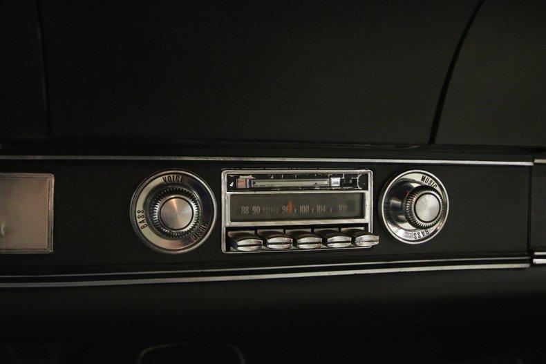 1972 Oldsmobile 442 32