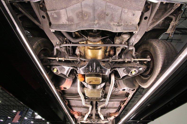 1972 Oldsmobile 442 46