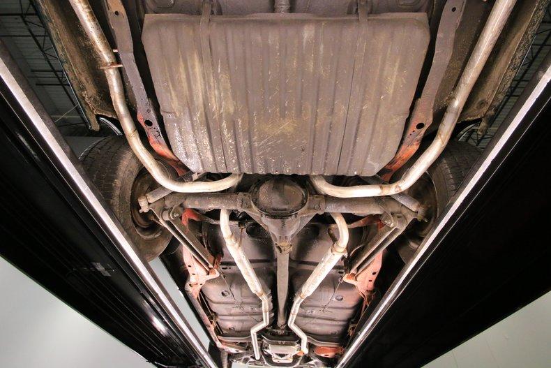 1972 Oldsmobile 442 48