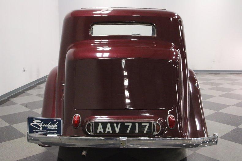 1938 Rolls-Royce 25/30 11