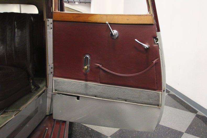 1938 Rolls-Royce 25/30 24