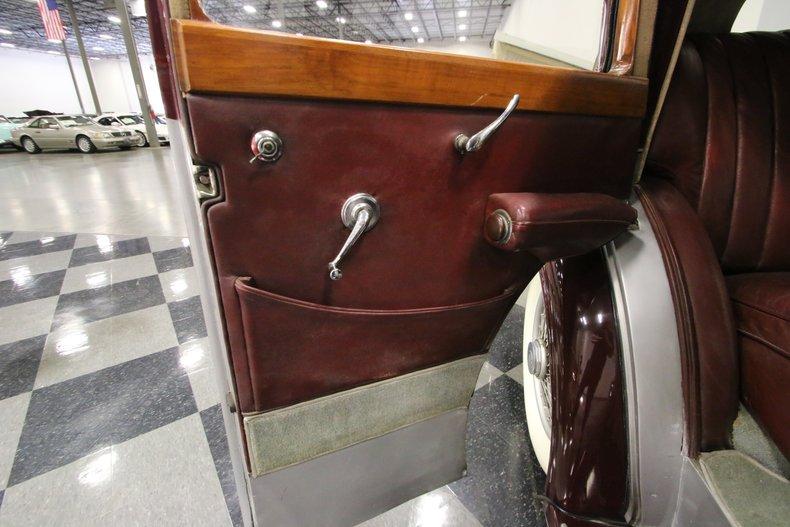 1938 Rolls-Royce 25/30 31