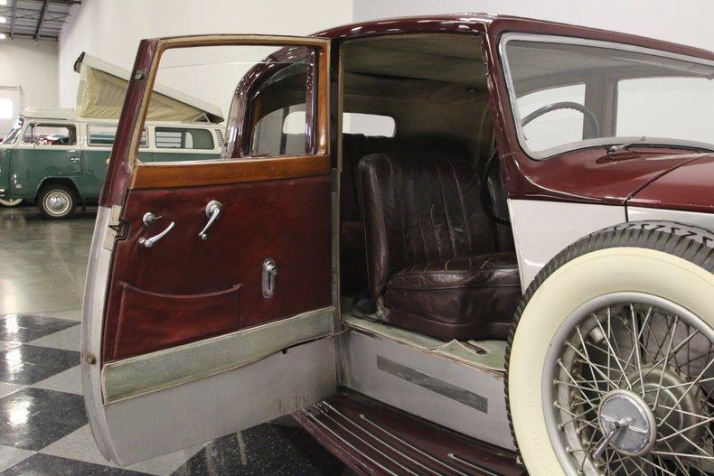 1938 Rolls-Royce 25/30 38