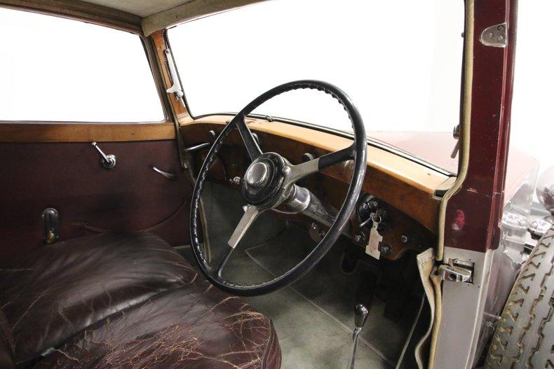 1938 Rolls-Royce 25/30 34