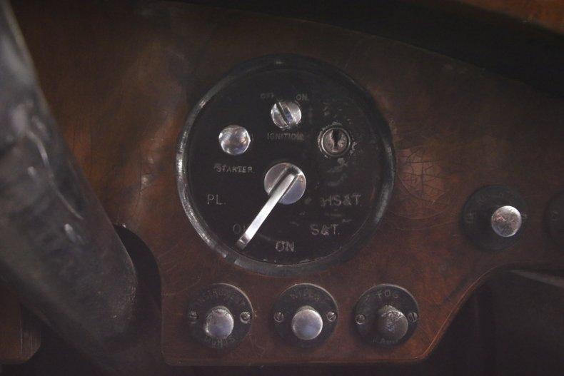 1938 Rolls-Royce 25/30 35