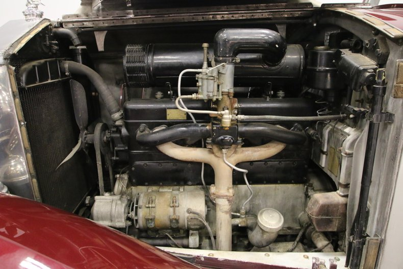 1938 Rolls-Royce 25/30 40