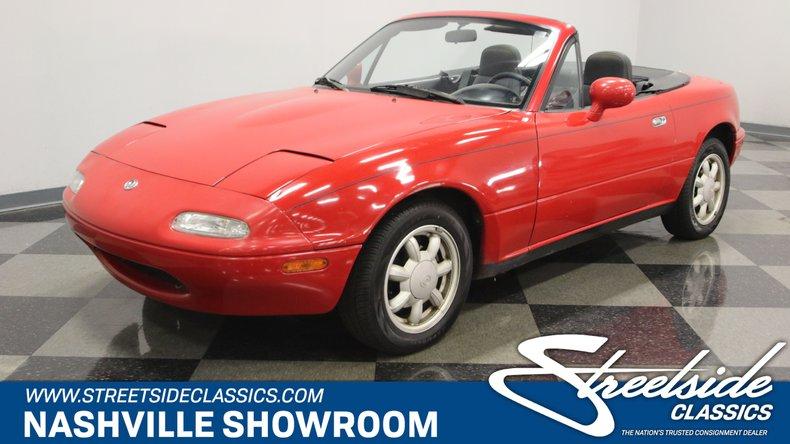 1993 Mazda MX-5 Miata For Sale